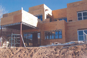 RMHC New Mexico expansion in 2008